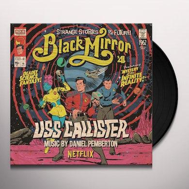 Daniel Pemberton Black Mirror: USS Callister (OST) Vinyl Record