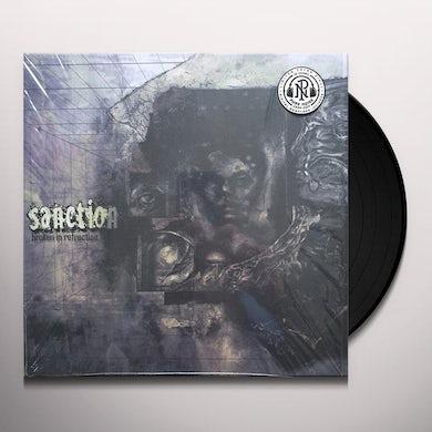 BROKEN IN REFRACTION Vinyl Record