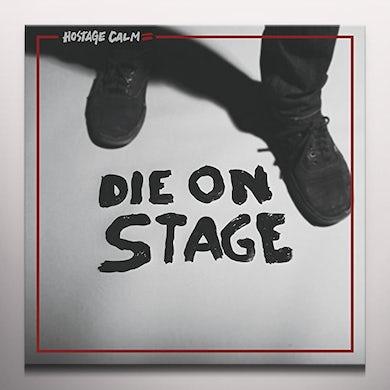 DIE ON STAGE Vinyl Record