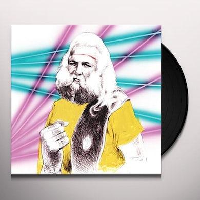 SUNWATCHERS Vinyl Record