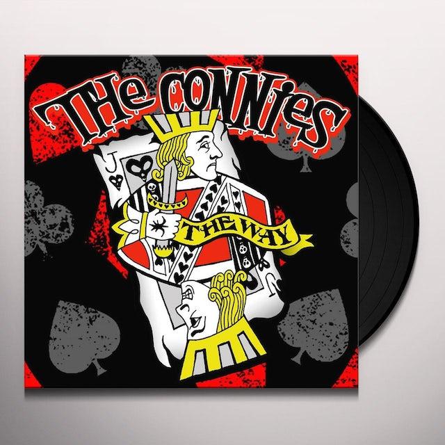 Connies WAY Vinyl Record