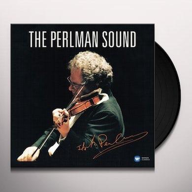 PERLMAN SOUND Vinyl Record