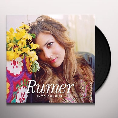 Rumer INTO COLOUR Vinyl Record