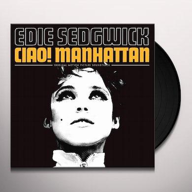 Ciao! Manhattan / O.S.T. CIAO! MANHATTAN / Original Soundtrack Vinyl Record