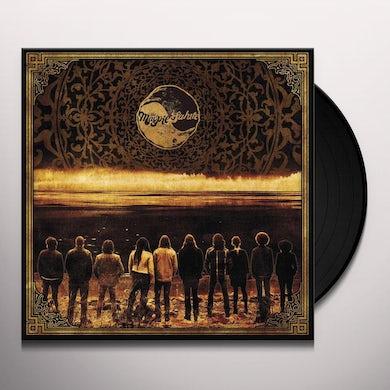 MAGPIE SALUTE Vinyl Record