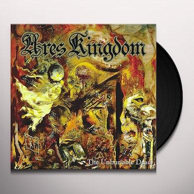 UNBURIABLE DEAD Vinyl Record