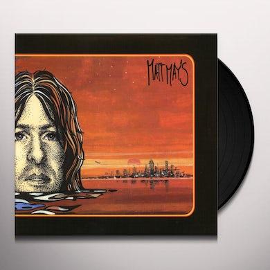 MATT MAYS Vinyl Record