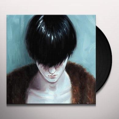 Ensign Broderick RANGER Vinyl Record