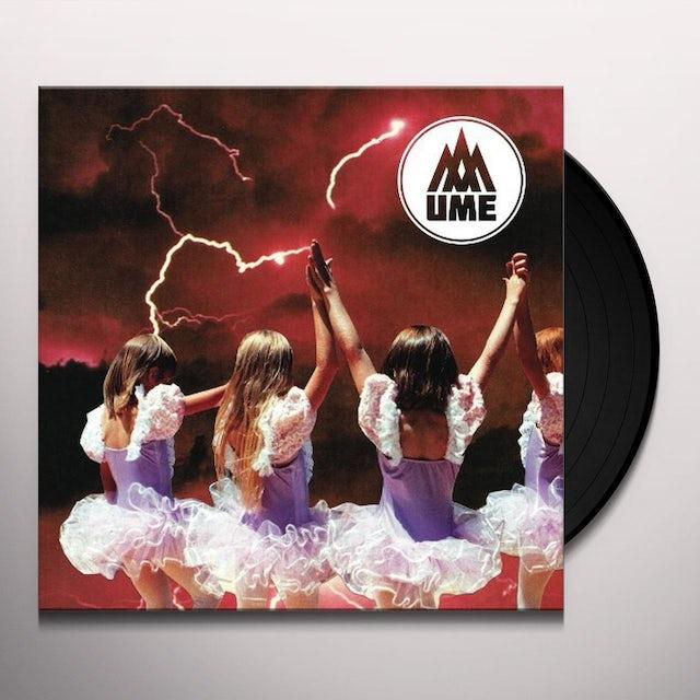 MONUMENTS Vinyl Record