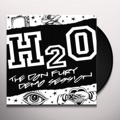 THE DON FURY DEMO SESSION Vinyl Record