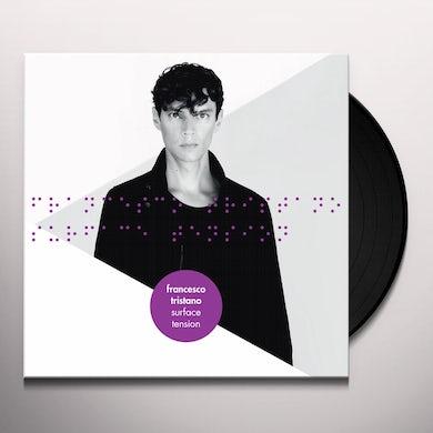 Francesco Tristano SURFACE TENSION Vinyl Record