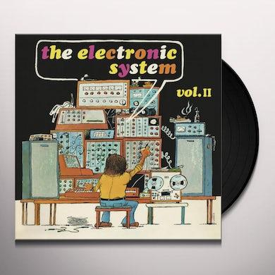 VOL. II Vinyl Record