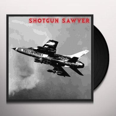 Shotgun Sawyer  THUNDERCHIEF Vinyl Record