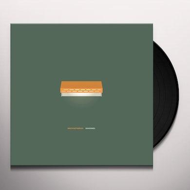 Machinefabriek RANONKEL Vinyl Record