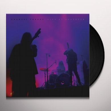 Oranssi Pazuzu LIVE AT ROADBURN 2017 Vinyl Record