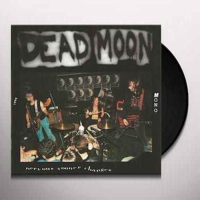 NERVOUS SOONER CHANGES Vinyl Record