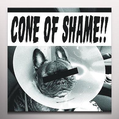 Faith No More CONE OF SHAME Vinyl Record