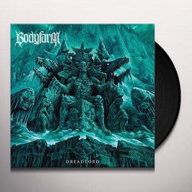 Bodyfarm DREADLORD Vinyl Record
