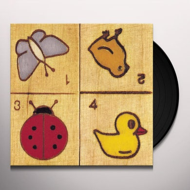 DA DA DA (EXPANDED EDITION/2LP/180G/TRANSPARENT VINYL) Vinyl Record