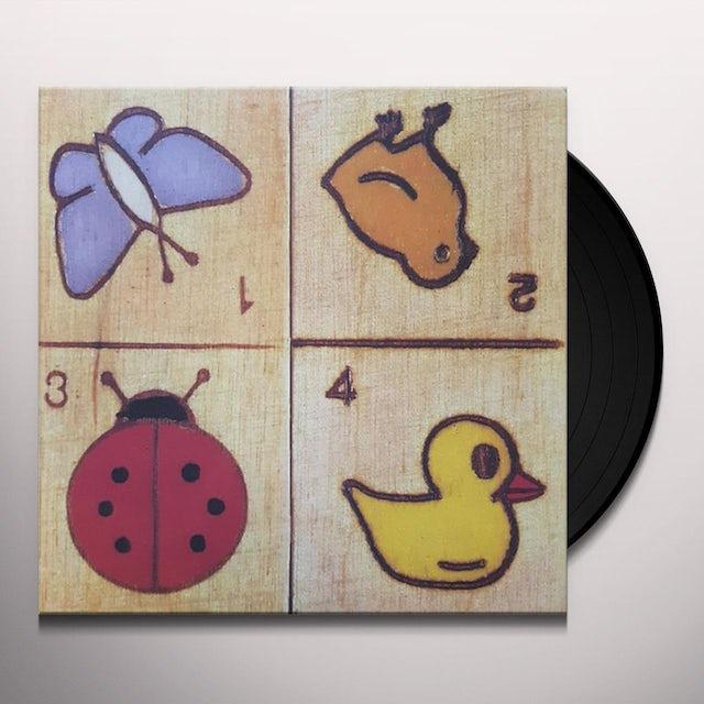 Nits DA DA DA Vinyl Record