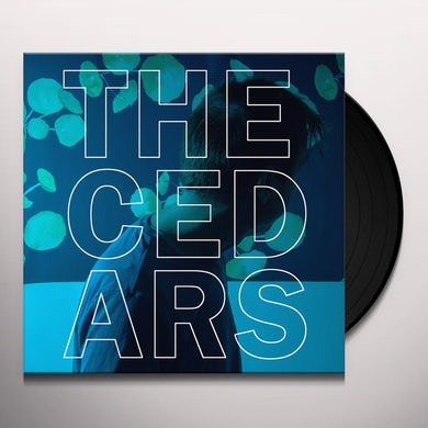 John Vanderslice CEDARS Vinyl Record