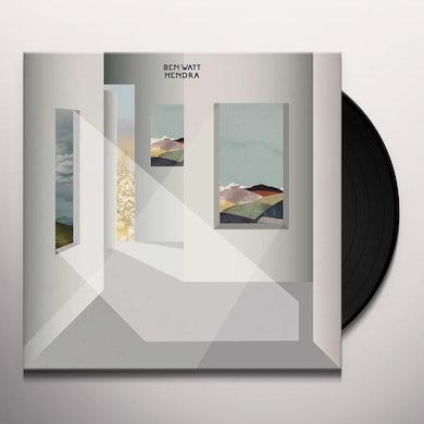 Ben Watt Hendra Vinyl Record