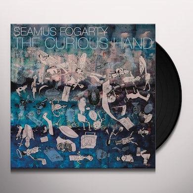 Curious Hand Vinyl Record