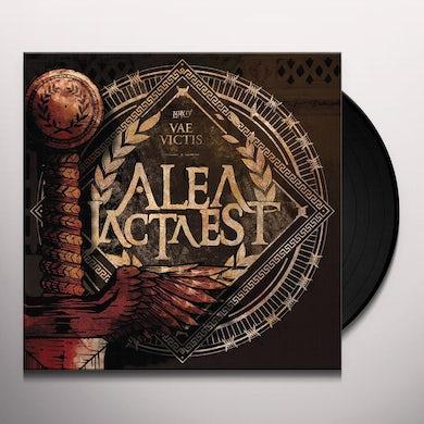 Alea Est Jacta VAE VICTIS Vinyl Record