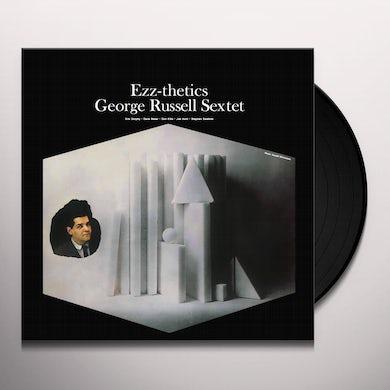 George Russell EZZ-THETICS Vinyl Record