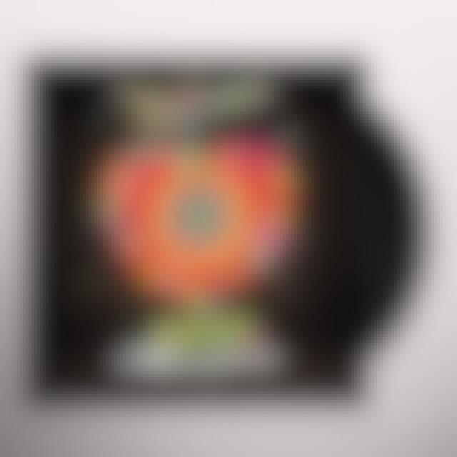 Aterciopelados RELUCIENTE RECHINANTE Y ATERCIOPELADO Vinyl Record