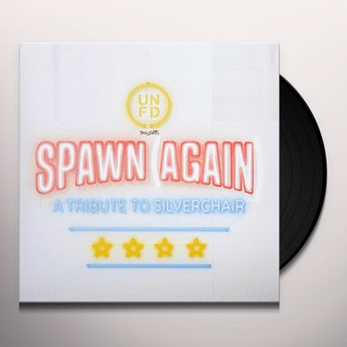 Spawn : Tribute To Silverchair / Various SPAWN (AGAIN): TRIBUTE TO SILVERCHAIR / VARIOUS Vinyl Record