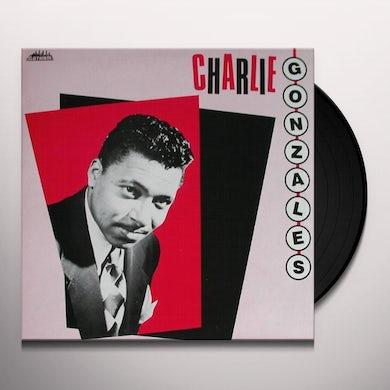 Charlie Gonzales Vinyl Record