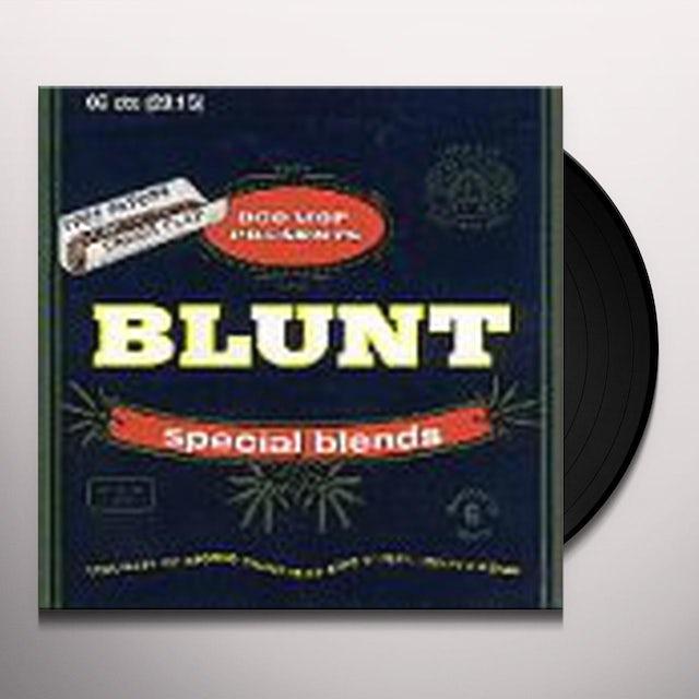 Blunt Special Blends / Various