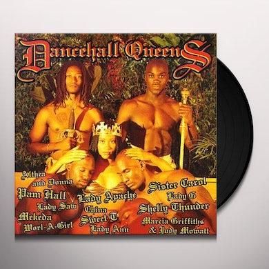 Dancehall Queens / Various Vinyl Record