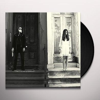 American Babies AN EPIC BATTLE BETWEEN LIGHT & DARK Vinyl Record