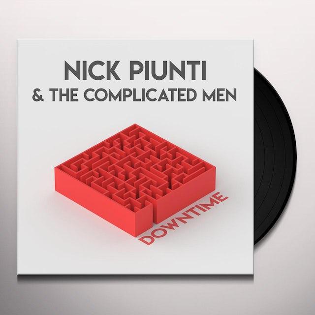 Nick Piunti & The Complicated Men