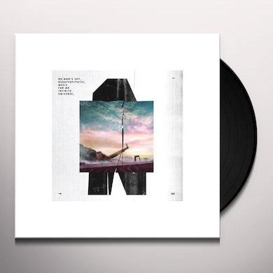 65daysofstatic NO MAN'S SKY: MUSIC FOR AN INFINITE UNIVERSE Vinyl Record
