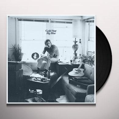BIG BLUE Vinyl Record