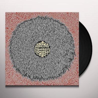 Busdriver ROADKILL OVERCOAT Vinyl Record