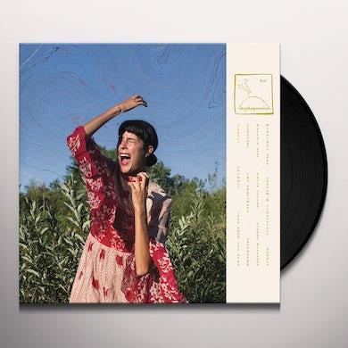 Half Waif  MYTHOPOETICS Vinyl Record