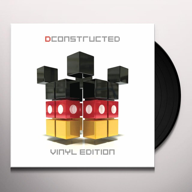 Dconstructed / Various Vinyl Record