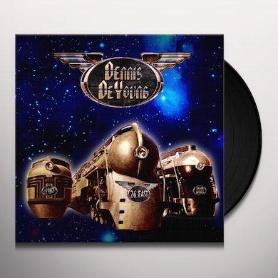 Dennis DeYoung 26 East  Vol. 1 Vinyl Record