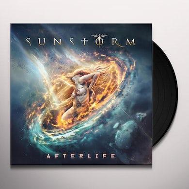 Sunstorm Afterlife Vinyl Record