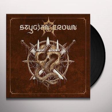 Stygian Crown Vinyl Record