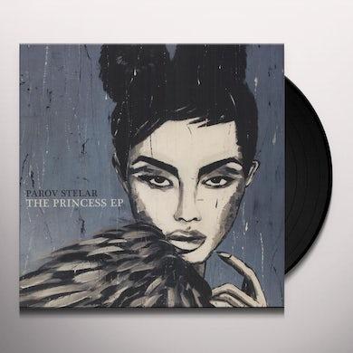 Parov Stelar PRINCESS Vinyl Record