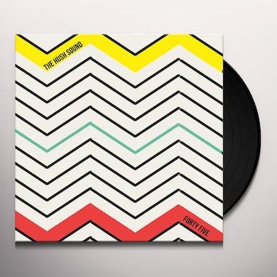 Hush Sound FORTY FIVE Vinyl Record