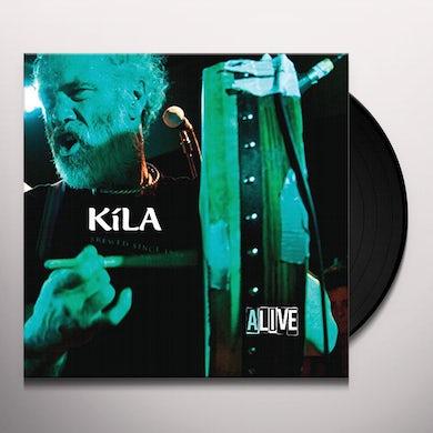 KILA ALVE Vinyl Record