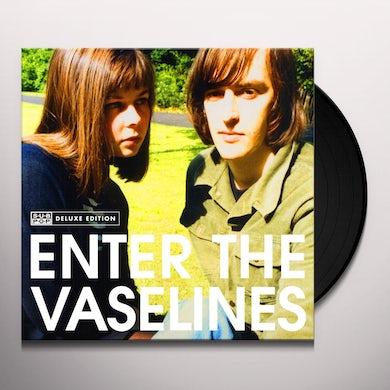 ENTER THE VASELINES Vinyl Record
