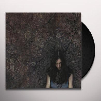 Marissa Nadler LITTLE HELLS Vinyl Record