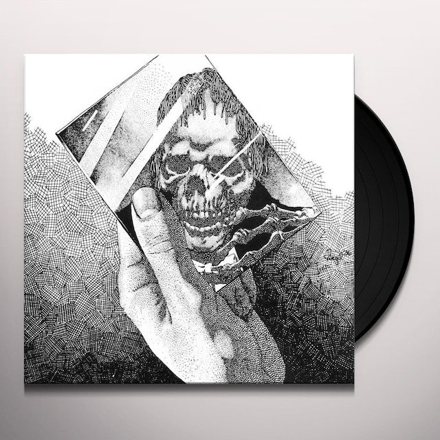 Oneohtrix Point Never REPLICA Vinyl Record